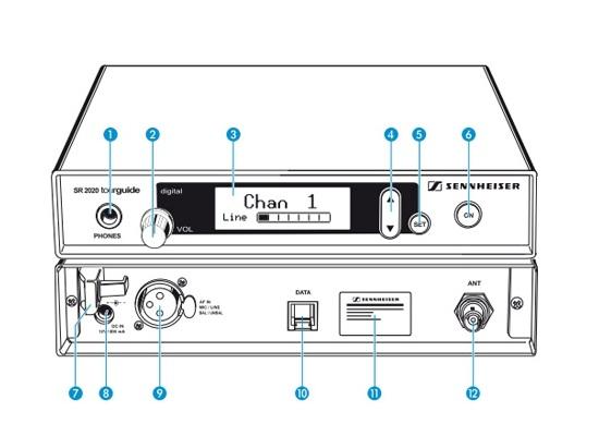 аудиомастер инструкция по применению - фото 10