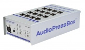 Audio Press Box® APB-116 SB пресс бокс